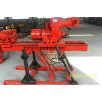KY-300 type hydraulic drilling rig