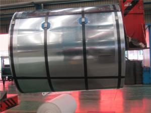 China 0.2 * 1220mm Galvanized Steel Sheet Coils on sale