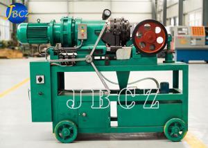 China nervure de l'épluchage 3.0kw emboutissant le laminoir de fil de Rebar mécanique on sale