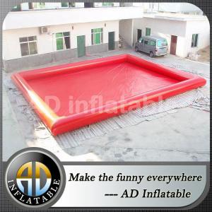 China Inflatable swimming pool for sale on sale