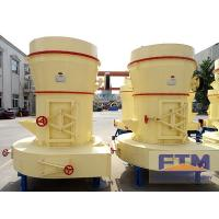 Raymond Mill For Limestone Calcite Barite Dolomite/Barite Raymond Mill Grinding Plant
