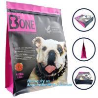 hedgehog food Packaging Bag hamster food Packaging Bag pet food bags pet treat bags pet treat products