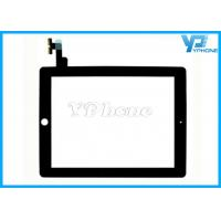 HD IPad / Cell Phone Digitizer Replacement With Glass Material