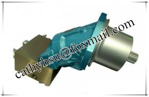 China rexroth Bent Axis Hydraulic Motor A2FE160 A2FE180 high speed hydraulic motor on sale
