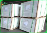 FSC Recycled White Top Kraft Linerboard For Cardboard Liners 140gsm 170gsm