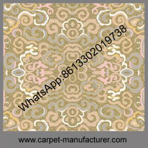 China China made wall to wall machine made floor carpet for wholesale on sale