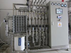 China Purified Water Equipment /Ro system /Filter Plant /Filtering Equipment /SS Material for Water Treatment Equipment on sale