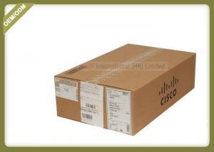 China Original Cisco 3850 Ethernet Fiber Optic Media Converter 24 Port 10G SFP Port Model WS-C3850-24XS-S on sale