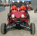 Infinitely Variable Speed with Neutral and Reverse 4 - stroke Mini Off Road Buggy 250DNB