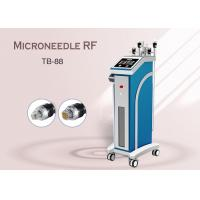 2MHZ Fractional Rf Microneedle Wrinkle Remover Skin Rejuvenation Machine