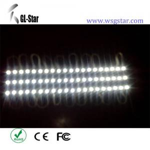 China LED Module Light SMD5730 LED Module for Advertisement Lighting on sale