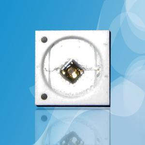 China 265nm Ceramic 3528 SMD Leds With Water Lens on sale