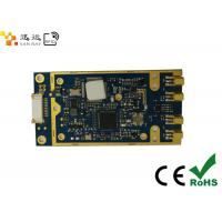 RFID UHF Module For Access Control System , EPC global UHF Class 1 Gen 2 / ISO 18000-6C
