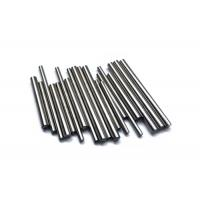 Fine Grain Size Ground Tungsten Alloy Rod With High Hardness And Toughness
