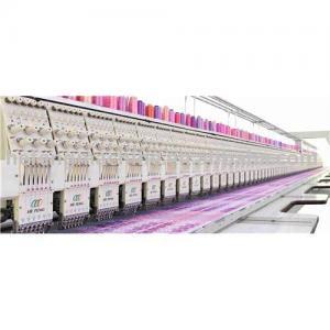 China 86 heads lace embroidery machine on sale