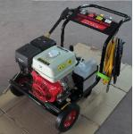 cold water high pressure cleaner ----gasoline type----CA-GW10-1