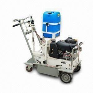 China 10.5HP Road Marking Machine (Hand Push) with Briggs Stratton Engine on sale