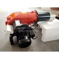 35kw Steam Residential Oil Burners High Efficiency Oil Burner Long Combustion Head