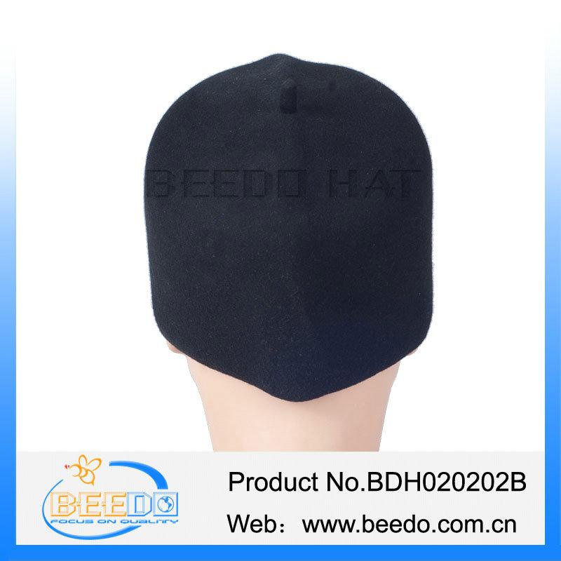 82fb7b4d1 Funny 100% wool felt muslim prayer fez kufi islam hat for sale ...