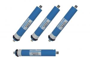 China Industrial 4040 Ro Membrane Reverse Osmosis System Water Filter Membrane on sale