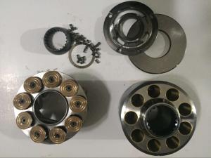 China LIEBHERR DPVP108 Main Hydraulic Pump Spare Parts , LIEBHERR Hydraulic Piston Parts For Mini Excavator on sale
