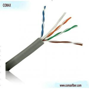 China network cable UTP CAT5E 4PAIR 24AWG/0.48MM on sale