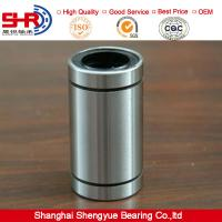 China Linear bearing series LM 10L uu HIWIN linear ball bearing on sale