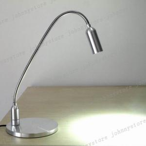 China 4X1W stainless steel reading led lamp on sale