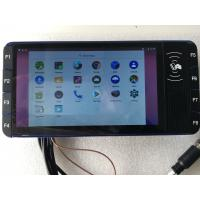 7 inch Portable Mobile Data Terminal with Wi-Fi and Bluetooth
