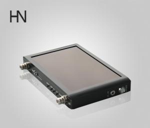China HN-430HD 10.1 inch H.264 Cofdm  full HD hand-held video Receiver on sale