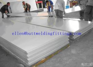 China ASTM A240 ASME SA-240 SS Sheet Plate SGS / BV / ABS / LR / TUV / DNV / BIS / API / PED on sale