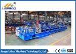C80-300 C Purlin Roll Forming Machine C Z Purlin Roll Forming Machine Full Automatic