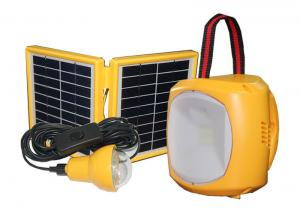 China Reading Solar Powered Lights , Led Solar Torch Light Convenient Installation on sale