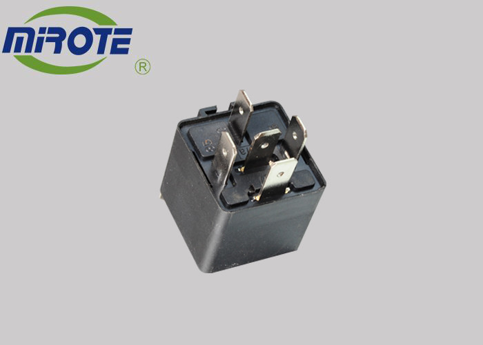 Standard Spdt 5 Pin Changeover Relay 12v Dc With Copper