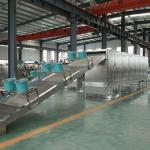Stainless Steel 180kg/H Dry Dog Food Pellet Making Machine