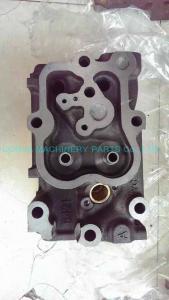 China Custom Size Aluminum Engine Cylinder Head Mitsubishi 6d22 Engine Parts Heat Resistance on sale
