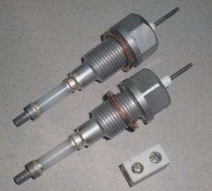 China DJM1615-115 water level electrode ,DJM1615-87, DJM1615-97  liquid level ectrode, boiler  water level screw electrodes on sale