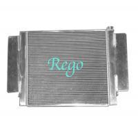 High Performance Small Aluminum Car Radiators for MAZDA RX2,3,4,5  RX7 S1 S2 69-83 MT
