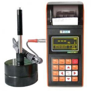 China Portable Hardness Measurement , Portable Hardness Testing Device , Portable Hardness Meter on sale