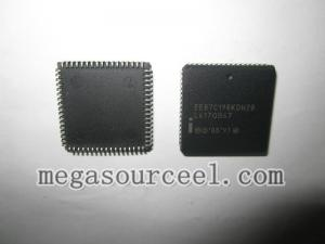 China 68-PLCC Power Led Driver IC EE87C196KDH20 Intel-COMMERCIAL CHMOS MICROCONTROLLER on sale