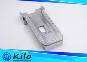 China Precision Rapid Prototyping Aluminium , Sandblasting Prototype Aluminum Casting on sale