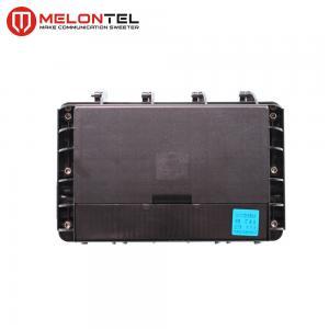 China MT-1520 China factory price 24 core outdoor fiber optic splice closure on sale