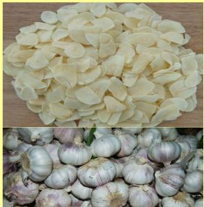 China 2016 NEW CROP GARLIC FLAKES on sale