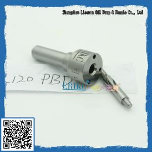 China diesel auto engine nozzle L120PBD in diesel fuel injector kit on sale