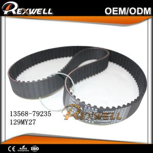 Car Engine Timing Belt 13568-79235 129MY27 For LEXUS IS200