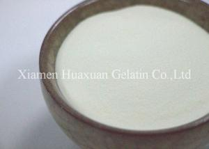 China CAS No 9064-67-9 Bovine Collagen Powder Type I For Food And Cosmetic Grade on sale