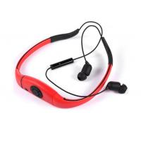 China Wireless Bluetooth Waterproof Swimming Earphone Headphone for iPhone/Samsung mobile phone on sale