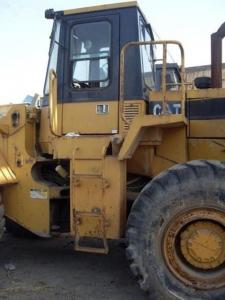 China Used Caterpillar 950B Wheel Loader,Used Cat 950B Loader on sale
