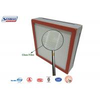 Medical Air Conditioning System Disposable Air Filters For Industrial ISO