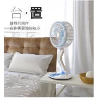 USB Solar Fan with Solar LED Reading Lamp New Design 2018 Solar Fan with LED Lamp